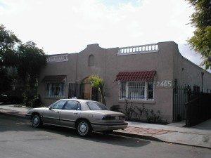 10 Units 2465 Pasadena Long Beach, CA.